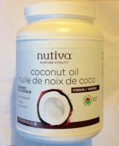 OCM: Coconut Oil