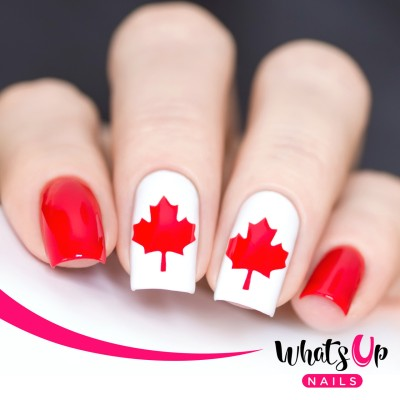 Photo provided by Nail Polish Canada