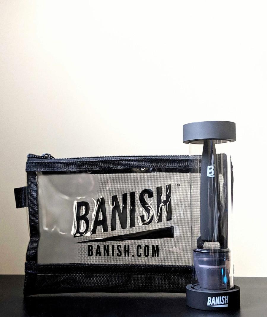 banisher 2.0