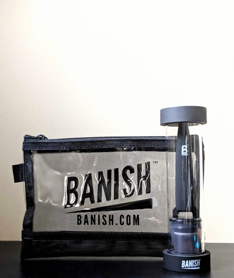 banisher 2.0