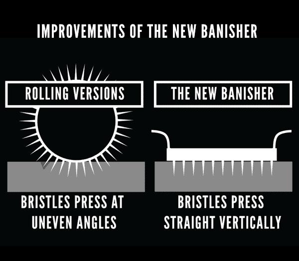 banisher-improvements