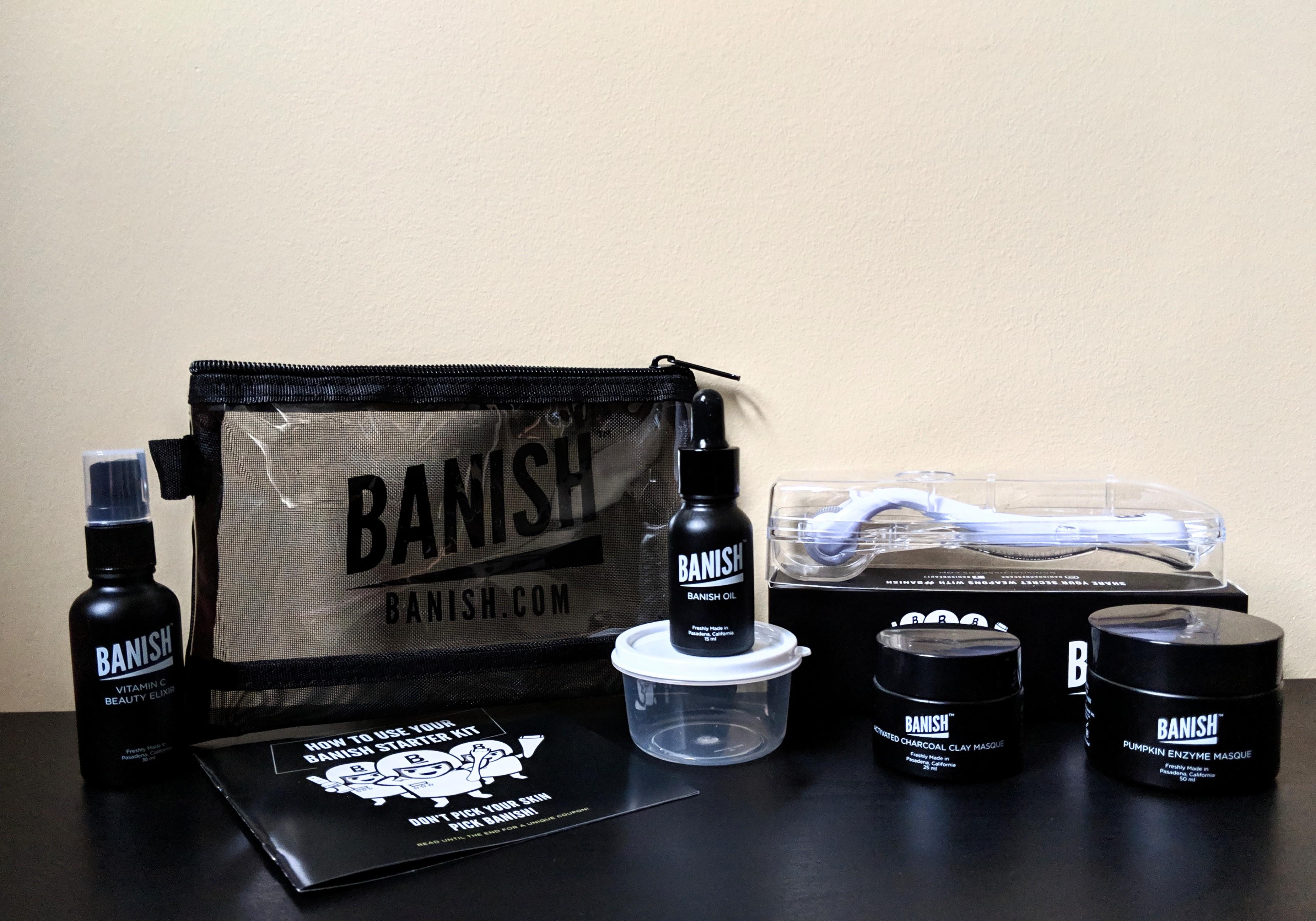 Banish Kit
