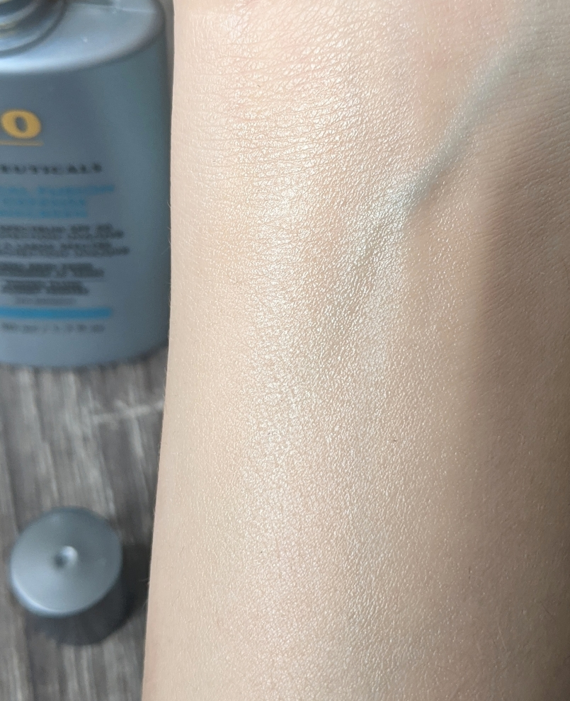 michxmash-skinceutical-physical-fusion-tinted-spf-swatch3